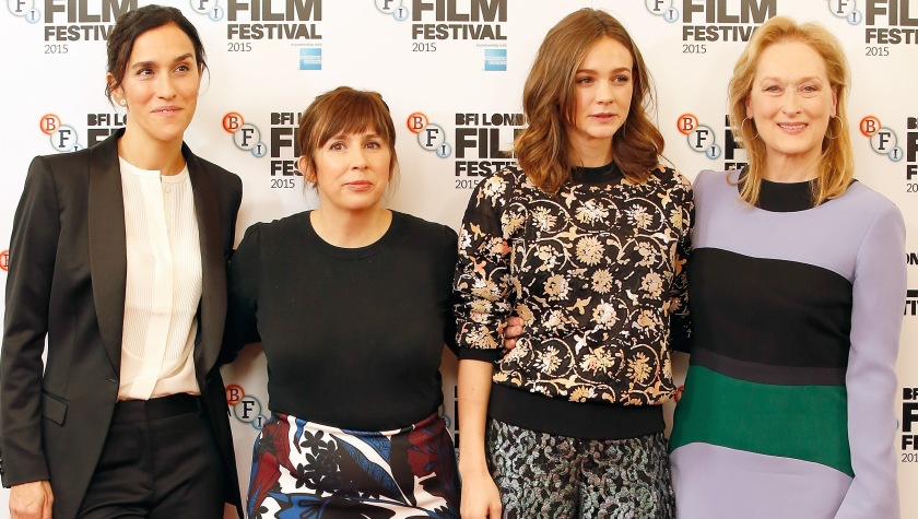 Suffragette - BFI London Film Festival