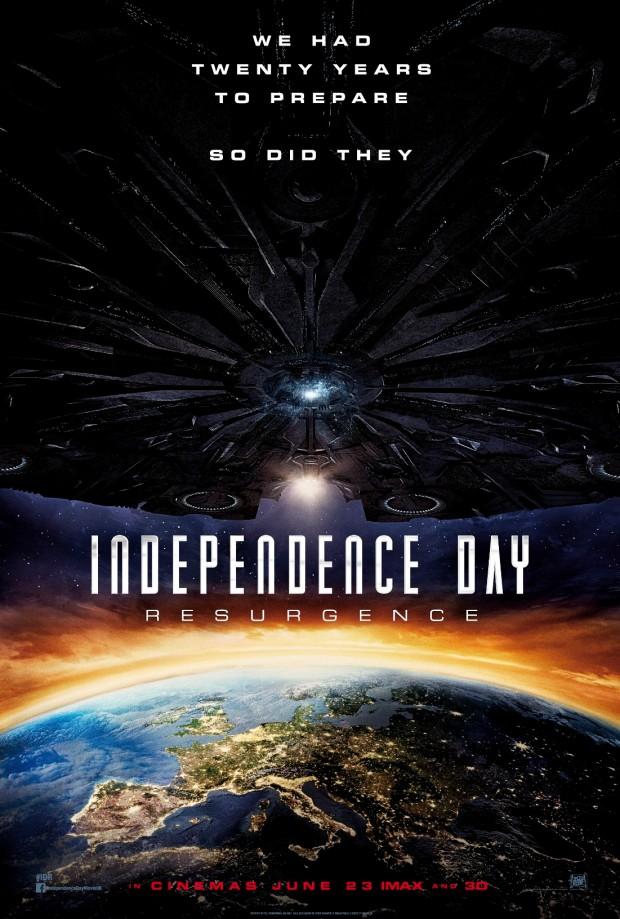 IDR Poster
